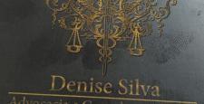 Advogada - Drª Denise Silva de Jesus OAB/MG  Nº 168.843 - ASSESSORIA JURIDICA
